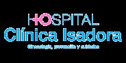 logo hospital Clínica Isadora